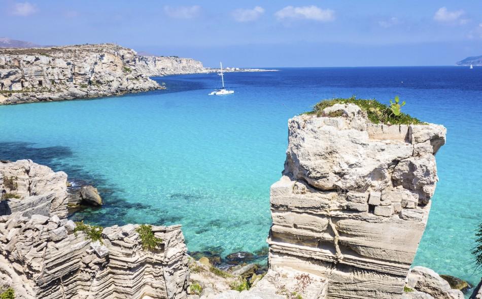Vacanza in Sicilia. Abbiamo l\'offerta giusta per te!