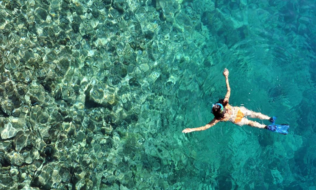 Offerta vacanze senza pensieri favignana for Soggiorno favignana